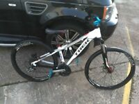 Trek Moutain Bike 3700