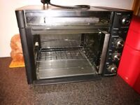 Cookworks Oven/grill