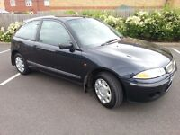 Honestly a Lovely and Comfortable car / Long MOT / Very Reliable / Low Mileage / Full Service
