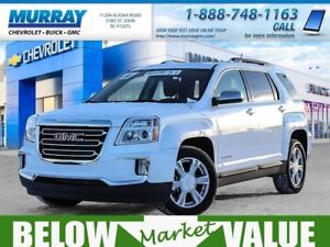 2017 GMC Terrain SLE AWD  **sunroof! heated seats!**