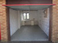 Garage / Lock Up to rent - East Kilbride