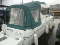 BOAT CRUISER 2004 JEANNEAU MERRY FISHER 805