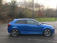 For sale 2011 Audi s3 £14,450