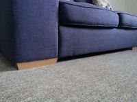 Corner L shape sofa, VGC, smoke and pet free home, can deliver as well