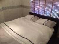 Great sized double room in horse hill