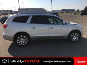 Certified 2012 Buick Enclave CXL 2 AWD - FULLY LOADED!