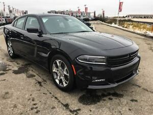 2016 Dodge Charger SXT|Sunroof|Heated Seats