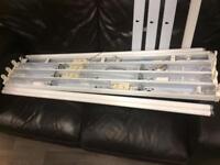 4xStrip lights. £10 each ONO.