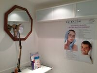 Beauty Treatment/Therapy Room For Rent/ To Let Kings Road Chelsea SW3