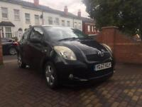 Toyota Yaris 1.4 Diesel D4d - Automatic - Keyless Entry & Start - Lady Owned