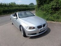 BMW 325i se (paddle shift hardtop)