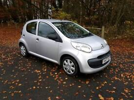 Citroen C1 airplay plus, 5 doors, HPI clear, lovely car!