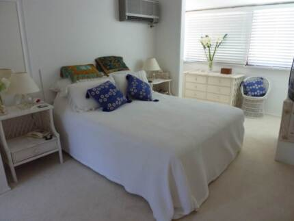 Aircon Master Ensuite, 100m to Sunnybank Plaza & Main Bus Stop Robertson Brisbane South West Preview