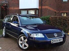 2005 VW PASSAT 1.9 TDI TRENDLINE *ESTATE* MANUAL FACE LIFT MODEL