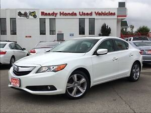 2013 Acura ILX Tech Pkg -  Navigation - Leather