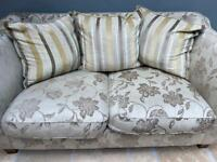 Two Barker and Stonehouse sofas