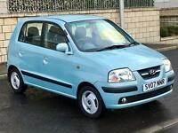 Hyundai 1.1 Full service history by main deal full year mot