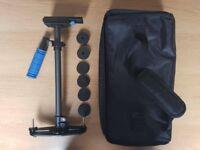 Handheld Camera Stabiliser for DSLR Cameras