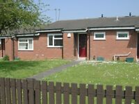1 Bedroom Bungalow, £495.00 pcm, Newly updated and decorated 1 bedroom bungalow in cradley heath