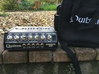 Selling my Quilter Overdrive 200