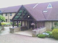 One Bedroom First Floor Extra Care Apartment in Crewkerne