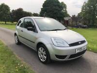 LOVELY FORD FIESTA 1.25 STYLE