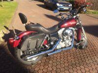 Harley Davidson Dyna Superglide FXD 2001