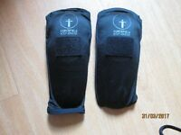 Forcefield elbow pads