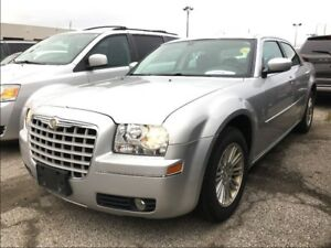 2009 Chrysler 300 TOURING**AUTOMATIC**POWER WINDOWS**POWER LOCKS