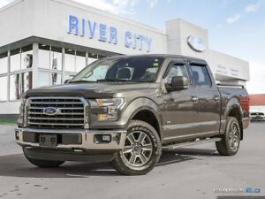 2015 Ford F-150 XLT-INCLUDES Yamaha 7.2 Wireless Home Theatre