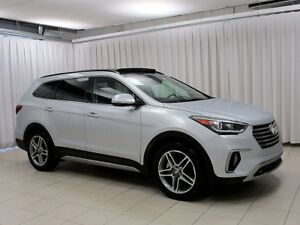 2017 Hyundai Santa Fe HURRY!! THE TIME TO BUY IS RIGHT NOW!! LIM