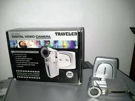 Digital Video Camera with MP3-Player (DV-3010)