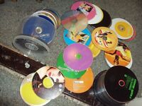 dance CDS