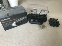 Babyliss Thermo Ceramic Rollers