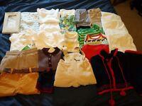 Baby boy clothes 0-6