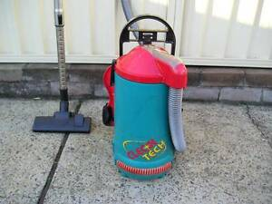CLEANTECH BACKPACK BACK PACK VACUUM CLEANER Kogarah Rockdale Area Preview