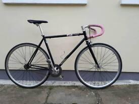 Python Duke Fixie / Songle speed Bike 54cm
