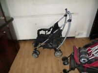 BUGGY/STROLLER/PUSHCHAIR GOING VERY CHEAP