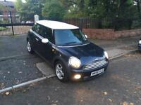 2007 MINI COOPER 1.6 PETROL MANUAL HATCHBACK 82K ONLY 2 OWNERS SERVICE HISTORY 12 MONTHS MOT