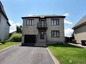 409 000$ - Maison 2 étages à St-Jean-sur-Richelieu (St-Luc)