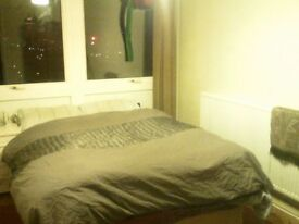 NEXT TO TUBE STATION CANADA WATER,SURREY QUASYS,LARGE DOUBLE ROOM TO RENT (only femal)