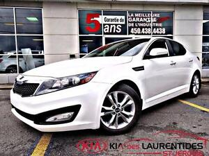 2012 Kia Optima 2012**EX**CUIR**CAMERA DE RECUL**