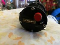 3 SHIMANO speedmaster multiplier fishing reels 2 are mags
