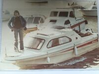 Cabin Cruiser for Sale (4 berth)