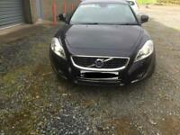 PARTS FROM 2010 VOLVO C70 2.0D AUTOMATIC ALL PARTS AVAILABLE