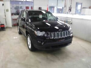 2014 JEEP COMPASS 4WD NORTH