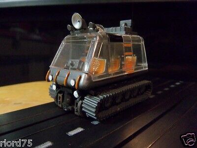 """""""The Chariot"""" from Lost In Space Custom Vintage Aurora Tjet Slot Car"""