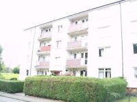 Lovely 2 Bed Part Furnished Flat to Rent - Carron Place, Springburn