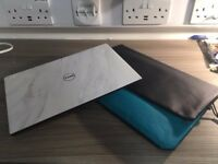 Dell XPS 13 9350 13.3 inch FHD Laptop Core i7-6560U, 8GB RAM, 256GB SSD