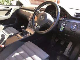 VW Passat Sport Estate 2.0 Bluemotion